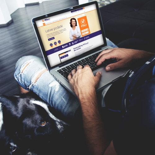 Masz już dość mozolnego poprawiania omyłek i wystawania w kolejkach? Rozlicz PIT przez Internet !